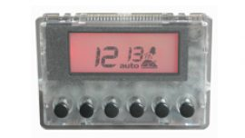 OT-3000-LCD (Push button)